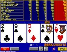 poker regle du jeu